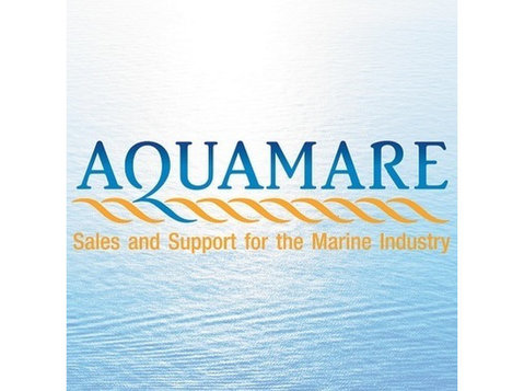 Aquamare Marine Ltd - Business & Networking