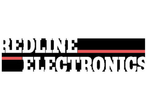 Redline Electronics Ltd - Electricians