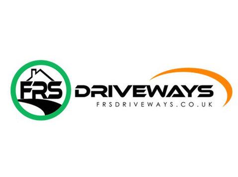 Frs driveways - Builders, Artisans & Trades