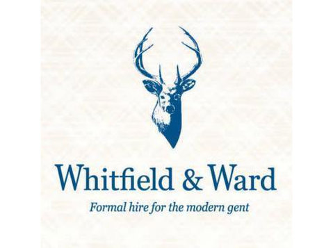 Whitfield and Ward - Clothes