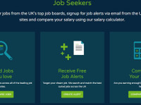 check-a-salary (5) - Employment services