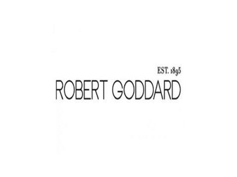 Robert Goddard - Spalding - Clothes
