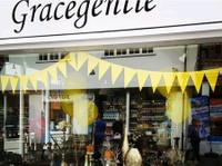 Gracegentle Ltd (1) - Gifts & Flowers