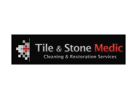 Tile & Stone Medic Lancashire - Cleaners & Cleaning services