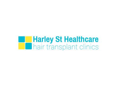 Harley Street Healthcare - Hospitals & Clinics