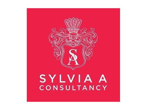 Sylvia A Consultancy - Consultancy