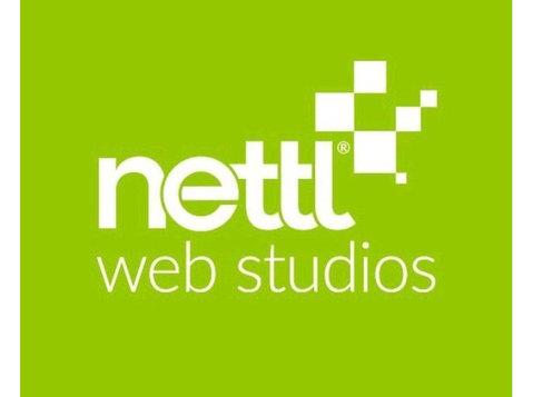 Nettl of Birmingham Eastside - Webdesign