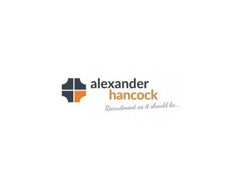 Alexander Hancock Recruitment - Recruitment agencies