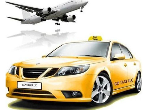 Airport Taxi Services in Nottingham - Taxi Companies