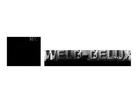 Weld-delux ltd - Construction Services