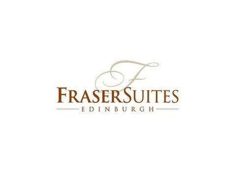Fraser Suites Edinburgh - Hotels & Hostels
