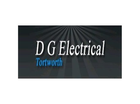 D G Electrical - Electricians