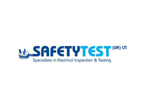 Safety Test (uk) Ltd - Electricians