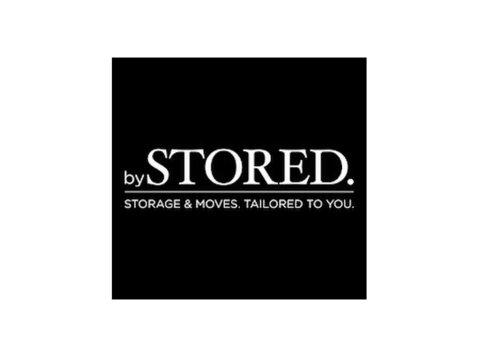 bystored - Storage