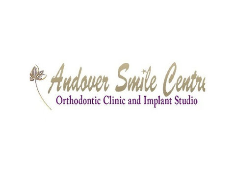 Andover Smile Centre - Dentists