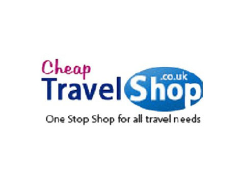 CHEAP TRAVEL SHOP - Travel sites