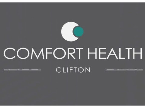 Comfort Health - Alternative Healthcare