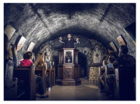 The London Bridge Experience & London Tombs (2) - Tourist offices