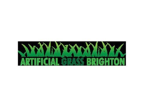 Artificial Grass Brighton - Gardeners & Landscaping