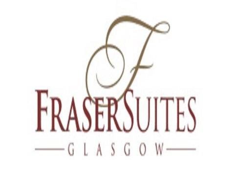 Fraser Suites Glasgow - Hotels & Hostels