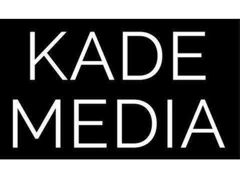 Kade Media Ltd - Marketing & PR