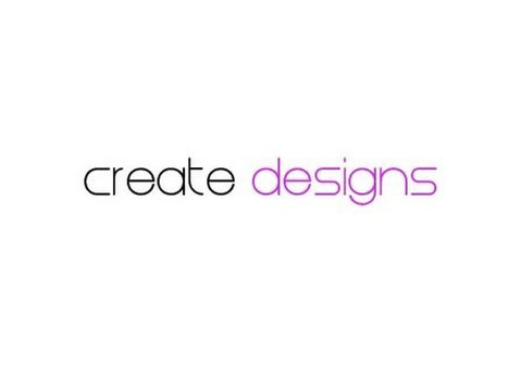Create Designs Surrey - Webdesign