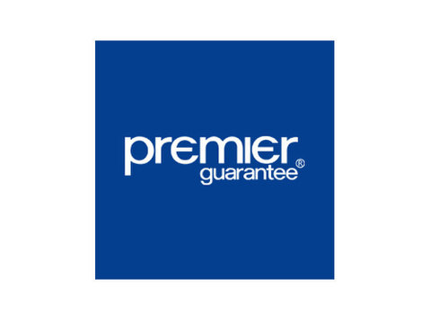Premier Guarantee - Insurance companies