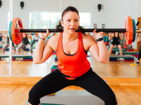 Pingles Leisure Centre (1) - Gyms, Personal Trainers & Fitness Classes