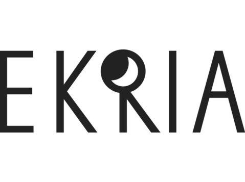 Ekria - Jewellery