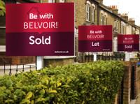 Belvoir Estate Agents & Letting Agents Wolverhampton (4) - Estate Agents