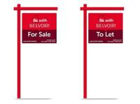Belvoir Estate Agents & Letting Agents Wolverhampton (6) - Estate Agents