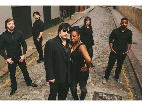 The London Swing and Soul Band - Live Music