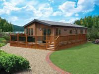 Goulton Beck Holiday Lodges (1) - Holiday Rentals