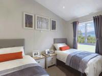 Goulton Beck Holiday Lodges (2) - Holiday Rentals