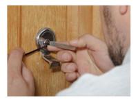 LockRite Locksmiths Brighton (2) - Security services