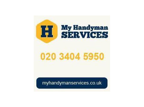 My Handyman Services - Property Management