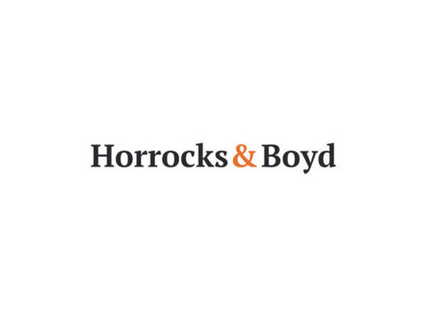 Horrocks & Boyd - Opticians