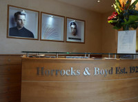 Horrocks & Boyd (4) - Opticians