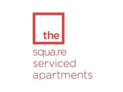 thesqua.re - Gemeubileerde appartementen