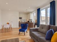 thesqua.re (1) - Serviced apartments