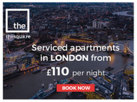 thesqua.re (2) - Serviced apartments