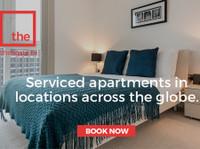thesqua.re (4) - Serviced apartments
