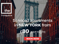 thesqua.re (5) - Serviced apartments