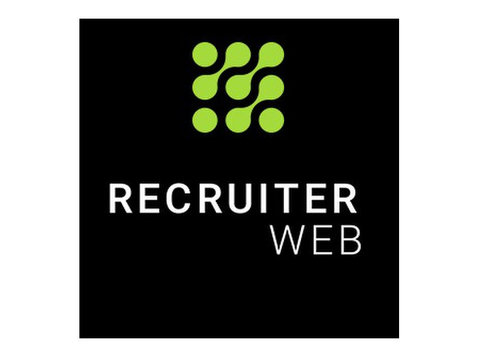 Recruiterweb Ltd - Wervingsbureaus