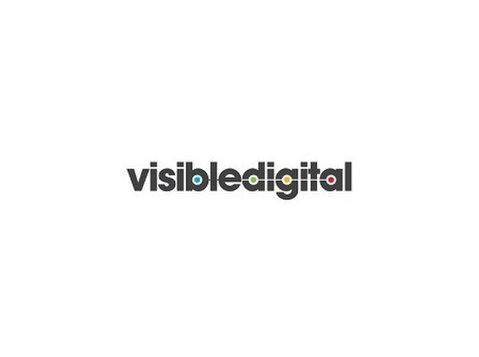 Visible Digital - Marketing & PR