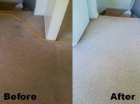 Fresher Carpets Coventry (1) - Cleaners & Cleaning services