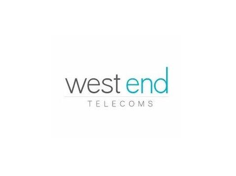 West End Telecoms Ltd - Consultancy
