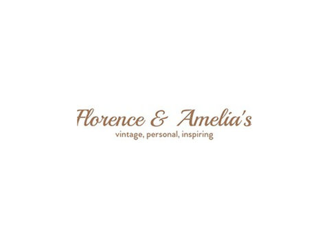 Florence & Amelia's - Gifts & Flowers