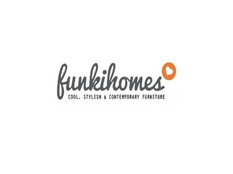 Funki Homes - Furniture