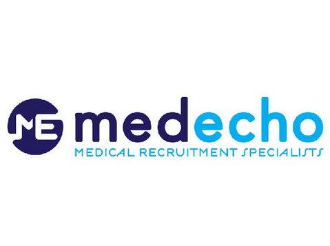 Medecho Ltd - Recruitment agencies